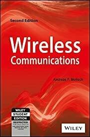 Wireless Communications, 2ed (WSE)