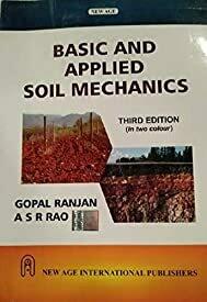 Basic and Applied Soil Mechanics