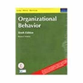 Organizational Behavior  (IND ADAP)