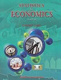 Statistics for Economics Class-XI