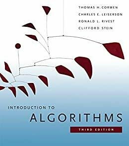 Introduction to Algorithms 3rd Edition by Thomas H. Cormen