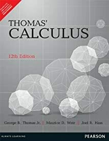 Thomas' Calculus: PNIE (Old Edition)