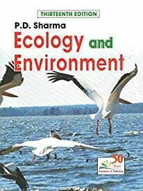 Ecology and Environment by Pd Sharma