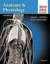 Anatomy & Physiology with Workbook by Tortora G.J