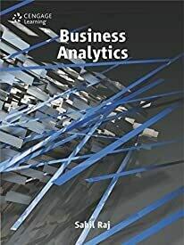 Business Analytics by Sahil Raj