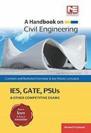 A Handbook for Civil Engineering by ME Editorial Board