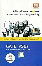 A Handbook on Instrumentation Engineering by ME Editorial Board