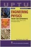 Engineering Physics: Theory And Experiments by S. K. Srivastava |