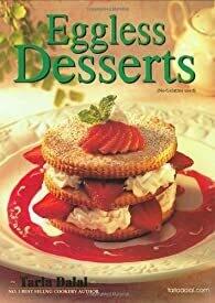 Eggless Desserts: by Tarla Dalal