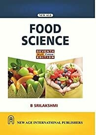 Food Science (Multi Colour Edition) By B srilakshmi