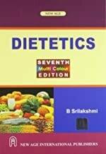 Dietetics  by B Srilakshmi