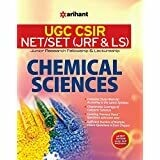 UGC NET Chemical Science by Aditya Tomar, Naveen Sharma