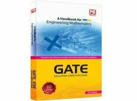 A Handbook of Engineering Mathematics