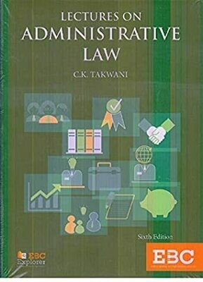 Lecture On Administrative Law