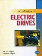 Introduction to Electric Drives