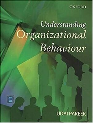 Understanding Organizational Behaviour
