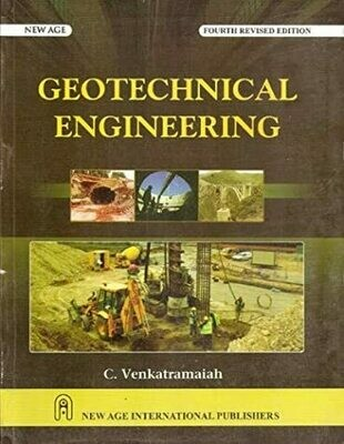 Geotechnical Engineering (Old Edition)