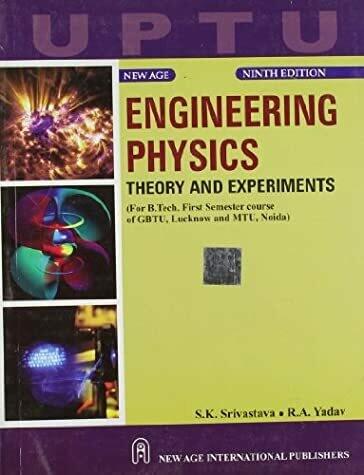 Engineering Physics : Theory and Experiments 9/e PB