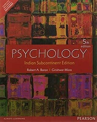 Psychology (Adaptation) Four Colour