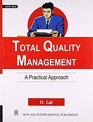 Total Quality Management A Practical Approach