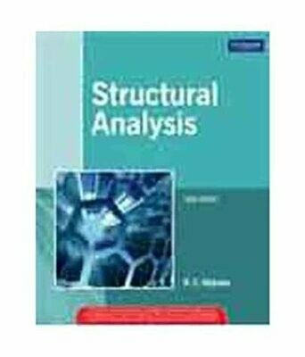 Structural Analysis, 6e (Old Edition)