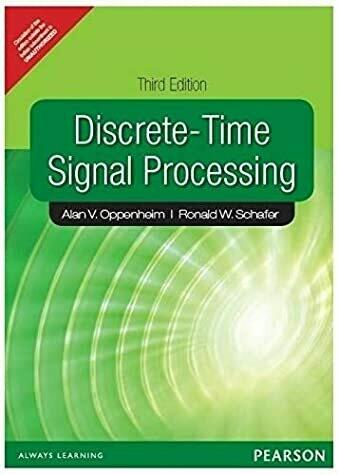 Discrete-Time Signal Processing, 3e