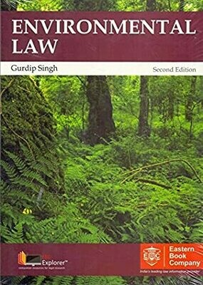 Environmental Law [Paperback]