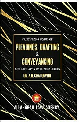 Pleading, Conveyancing & Legal Ethics