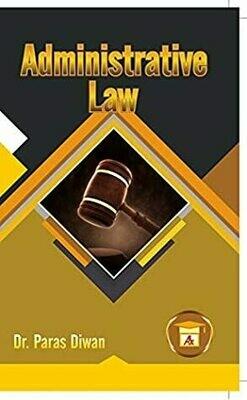 Administrative Law 4/e