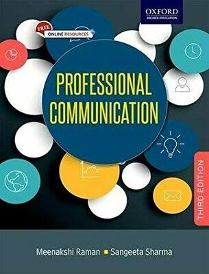 Professional Communication For Aktu