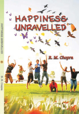 EBook - HAPPINESS UNRAVELLED