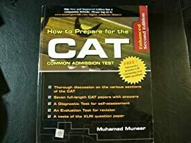 How To Prepare For The Cat Enhanced Second Edition