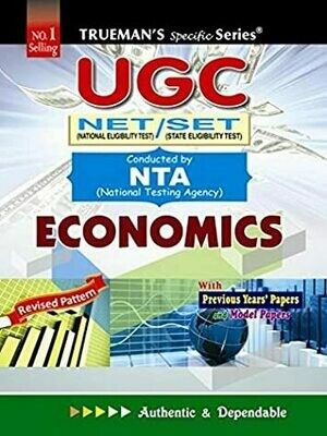 Trueman's UGC NET Economics