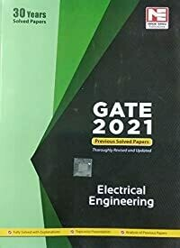 GATE 2021: Electrical Engineering Previous Year Solved Papers