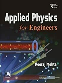 Applied Physics for Engineers by Mehta
