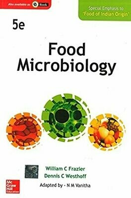 Food Microbiology, 5th Edition