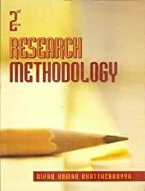 Research Methodology 2/e