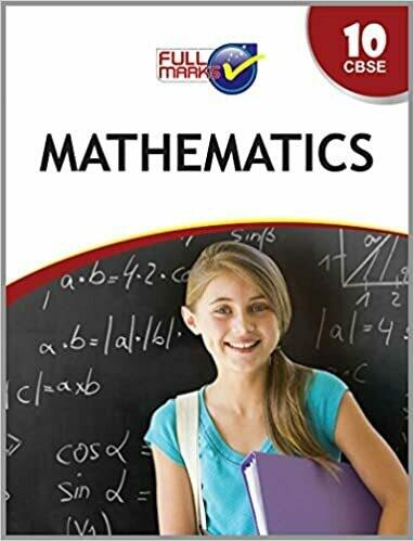 Mathematics Class 10 CBSE by R.C. Yadav