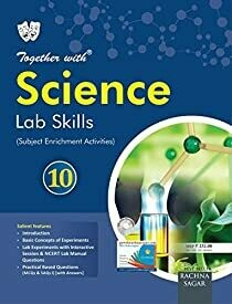 Together With Lab Skills Science - 10