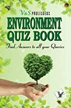 Environment Quiz Book: Learn Important Aspects of Environment Through Quizzes for Knowledge and Pleasure by Manasvi Vohra