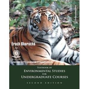 Textbook Of Environmental Studies