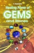 Healing Power Of Gems & Stones by V. Rajsushila