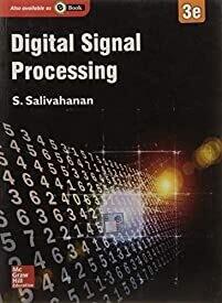 DIGITAL SIGNAL PROCESSING, 3RD EDITION
