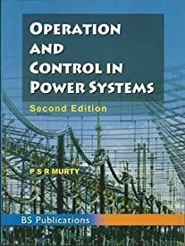 Operation and Control in Power System