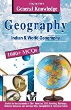 Objective General Knowledge Geography By Prasoon Kumar