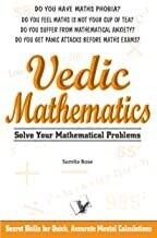 Vedic Mathematics By Sumita Bose