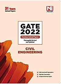 GATE 2022: Civil Engineering Previous Year Solved Papers