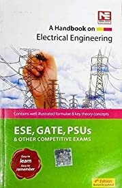Handbook on Electrical Engineering