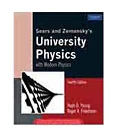 University Physics (Old Edition)