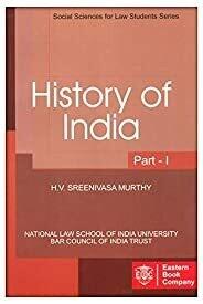 History of India Part-I